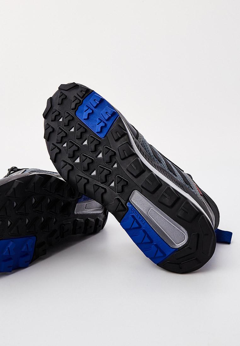 Спортивные мужские ботинки Adidas (Адидас) FZ3371: изображение 5