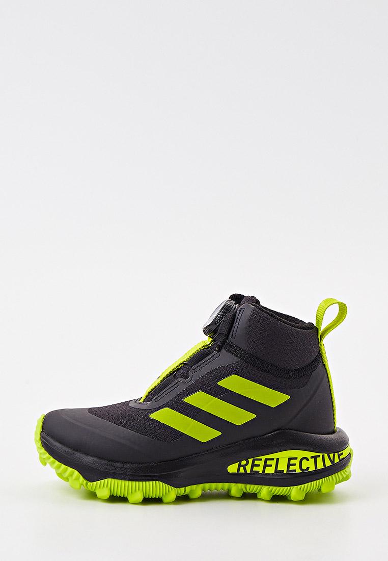 Ботинки для мальчиков Adidas (Адидас) FZ5472: изображение 1