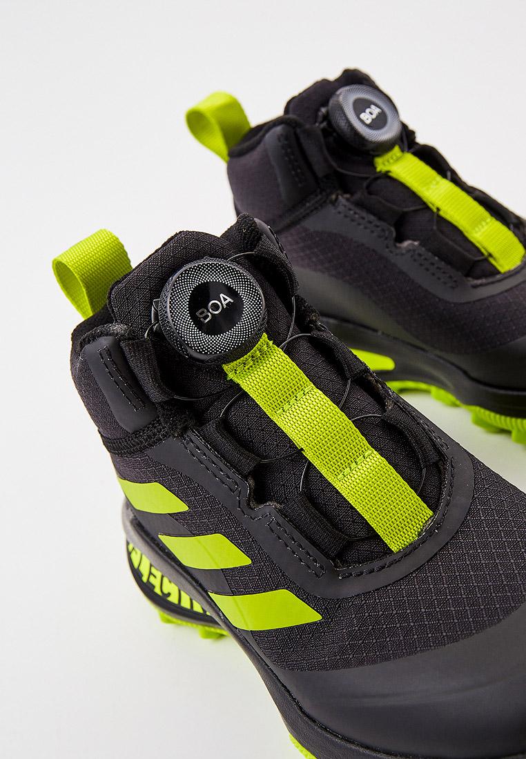 Ботинки для мальчиков Adidas (Адидас) FZ5472: изображение 2