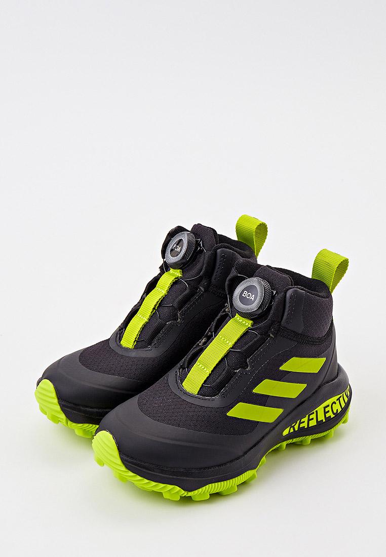 Ботинки для мальчиков Adidas (Адидас) FZ5472: изображение 3