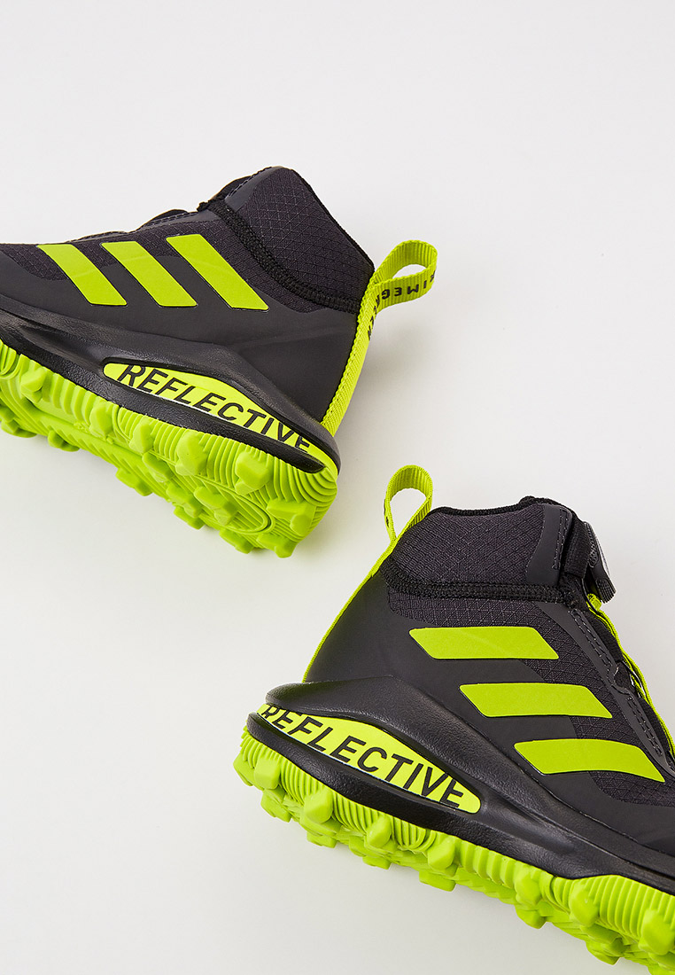 Ботинки для мальчиков Adidas (Адидас) FZ5472: изображение 4