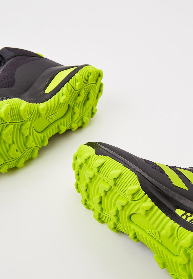 Ботинки для мальчиков Adidas (Адидас) FZ5472: изображение 5