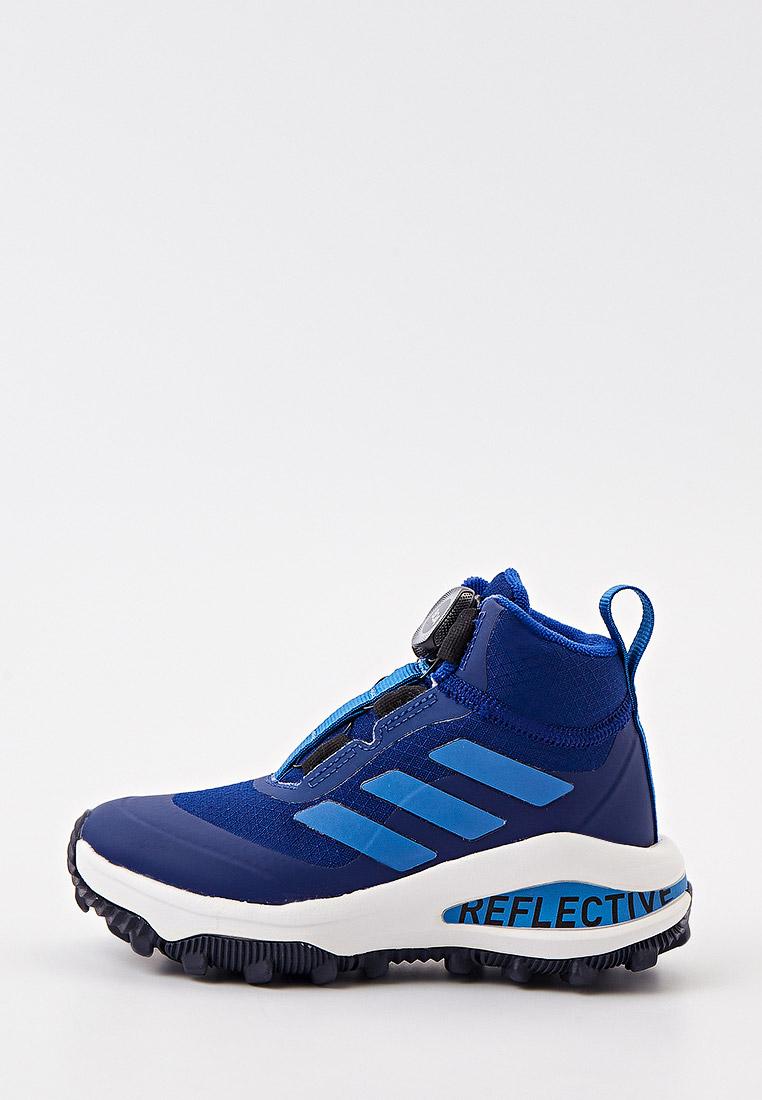Ботинки для мальчиков Adidas (Адидас) FZ5473: изображение 1