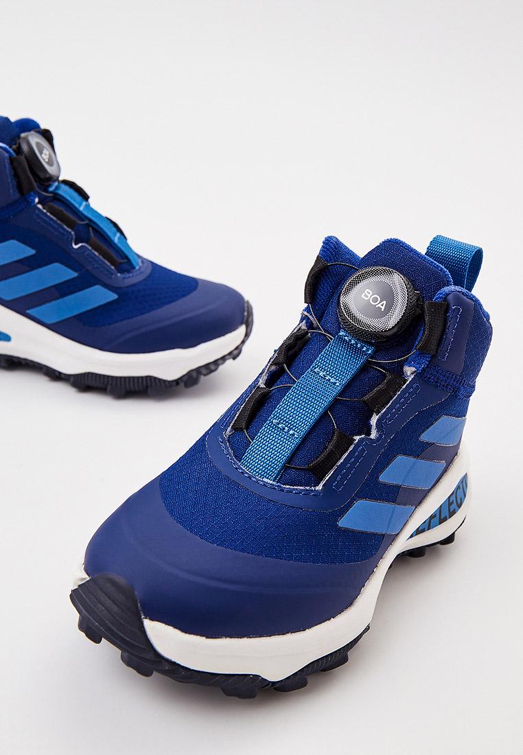 Ботинки для мальчиков Adidas (Адидас) FZ5473: изображение 2