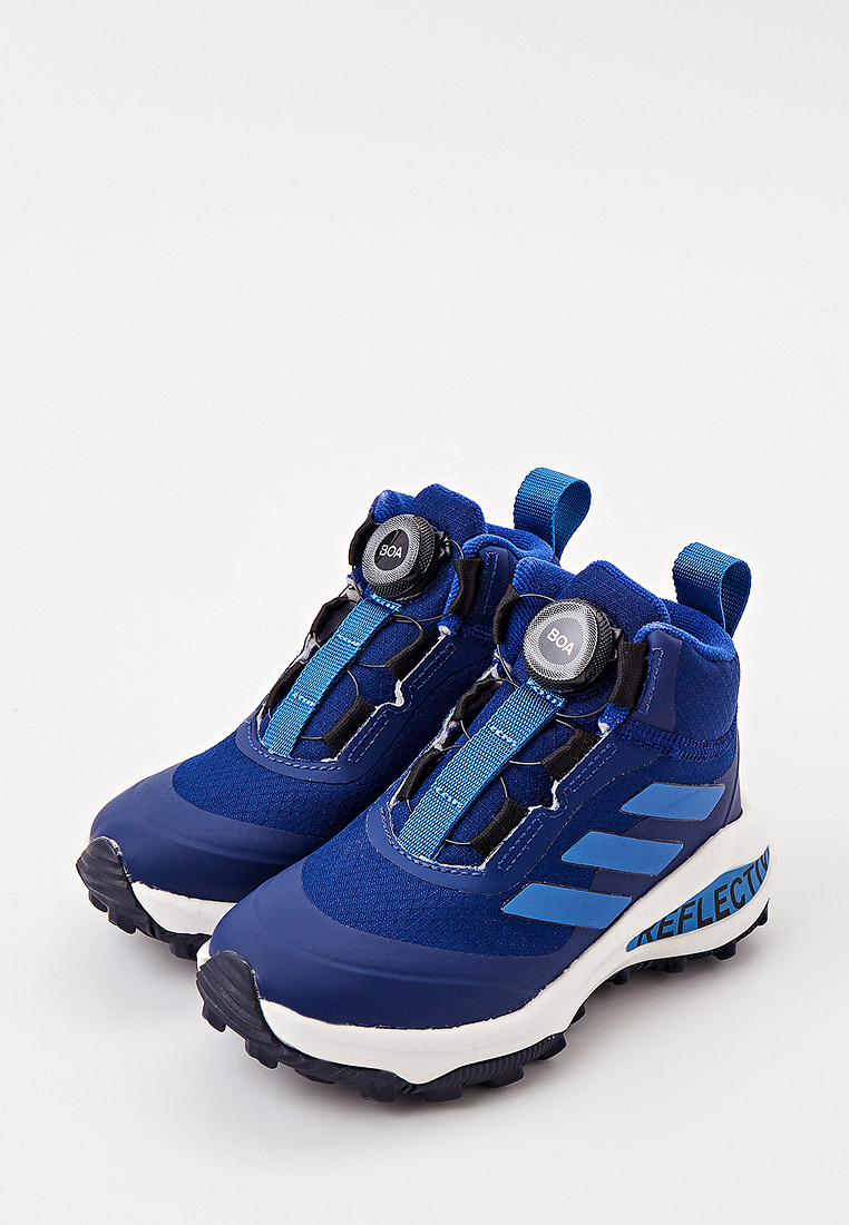 Ботинки для мальчиков Adidas (Адидас) FZ5473: изображение 3