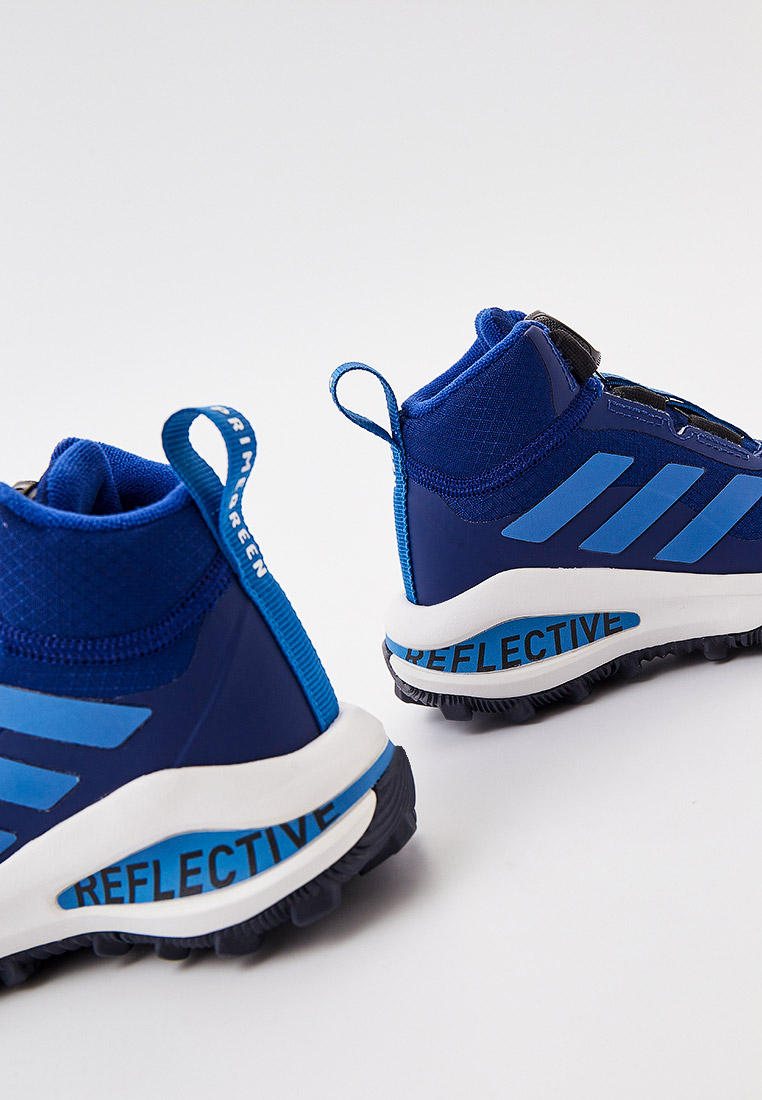 Ботинки для мальчиков Adidas (Адидас) FZ5473: изображение 4