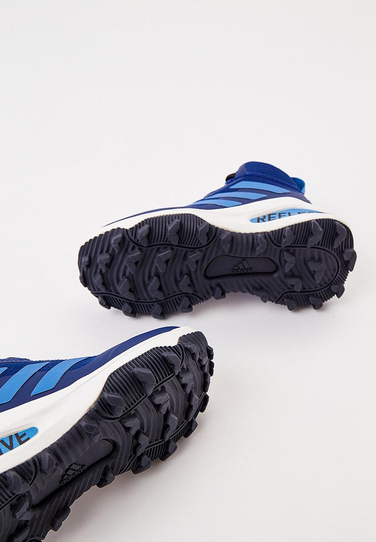 Ботинки для мальчиков Adidas (Адидас) FZ5473: изображение 5