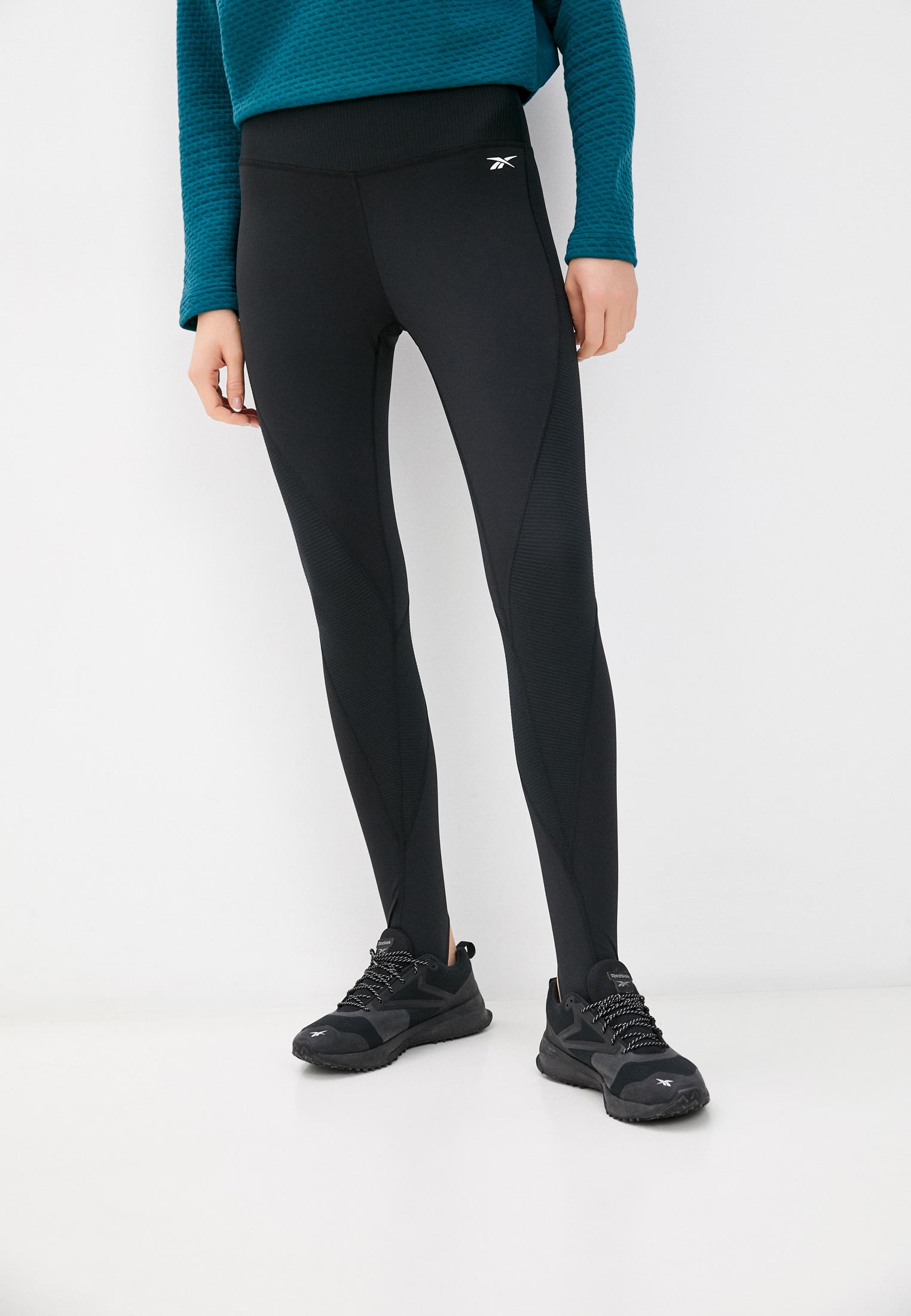 Женские брюки Reebok (Рибок) GT3189