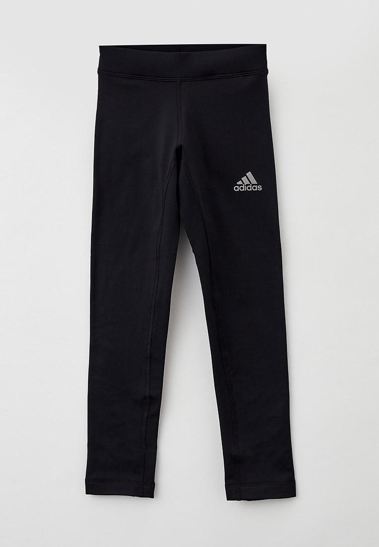 Брюки для мальчиков Adidas (Адидас) Тайтсы adidas