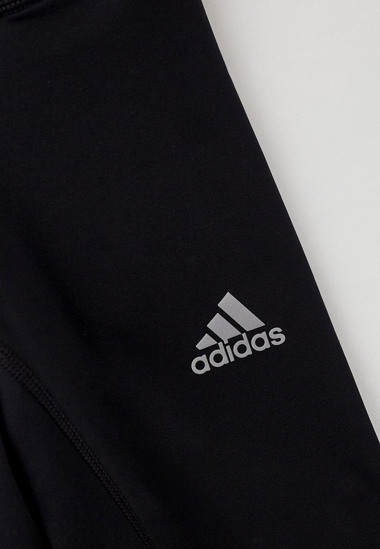 Брюки для мальчиков Adidas (Адидас) GT9425: изображение 3