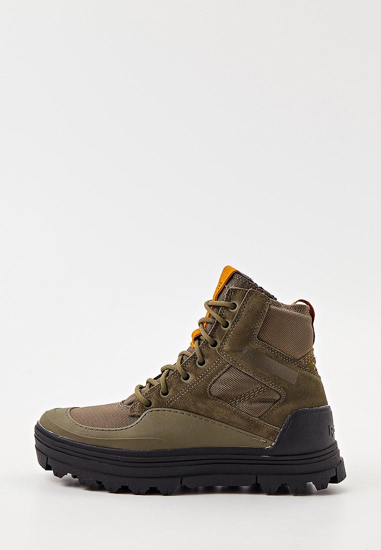 Спортивные мужские ботинки Reebok Classic Ботинки Reebok Classic