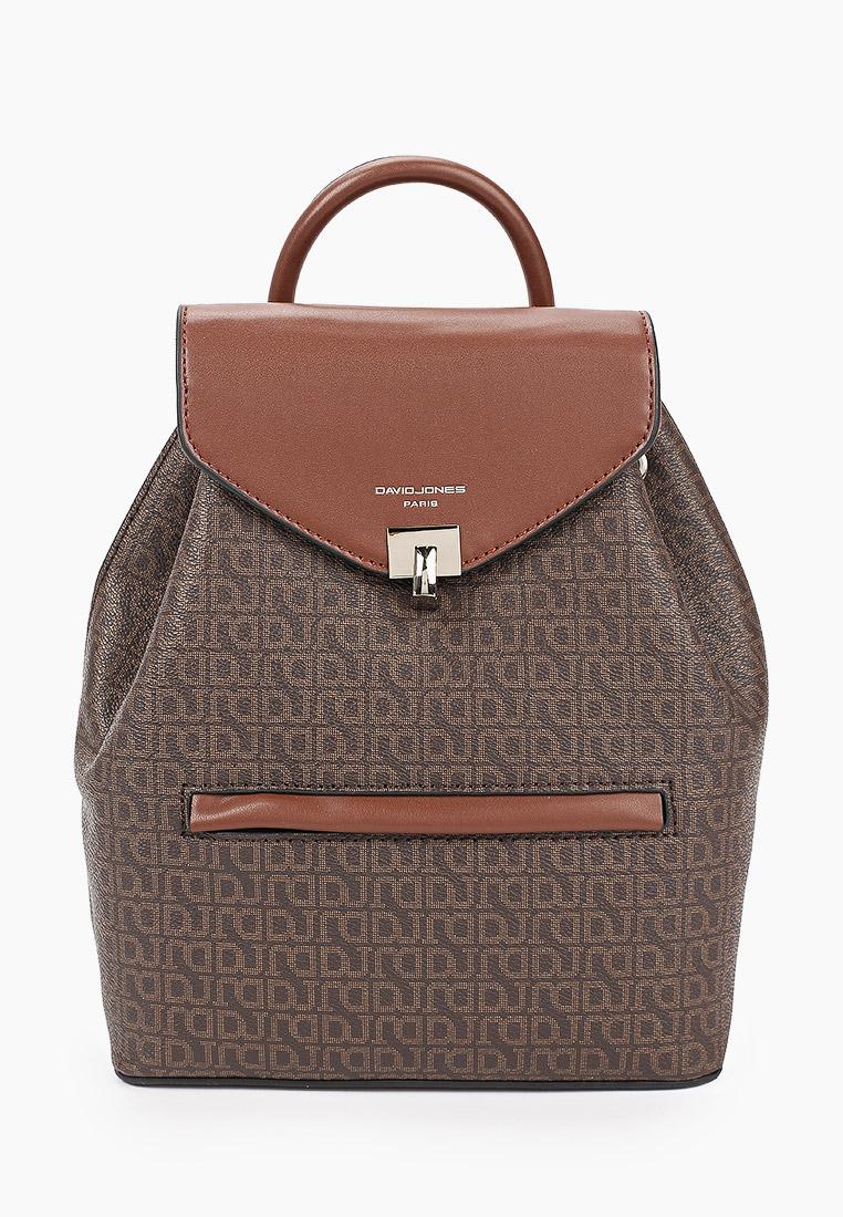 Городской рюкзак David Jones (Дэвид Джонс) CH21009