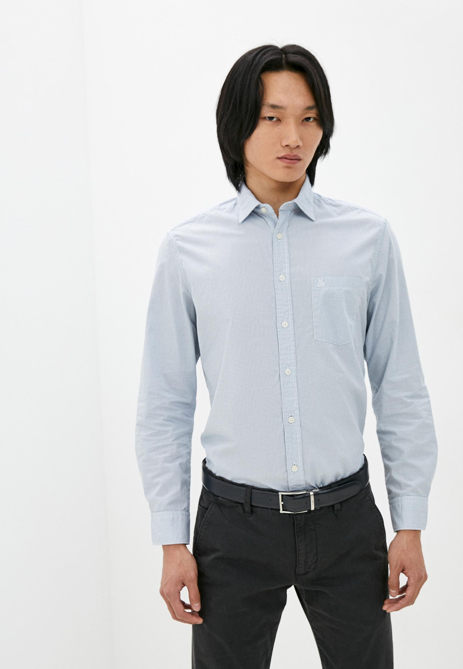 Рубашка с длинным рукавом Marc O`Polo 128745142322