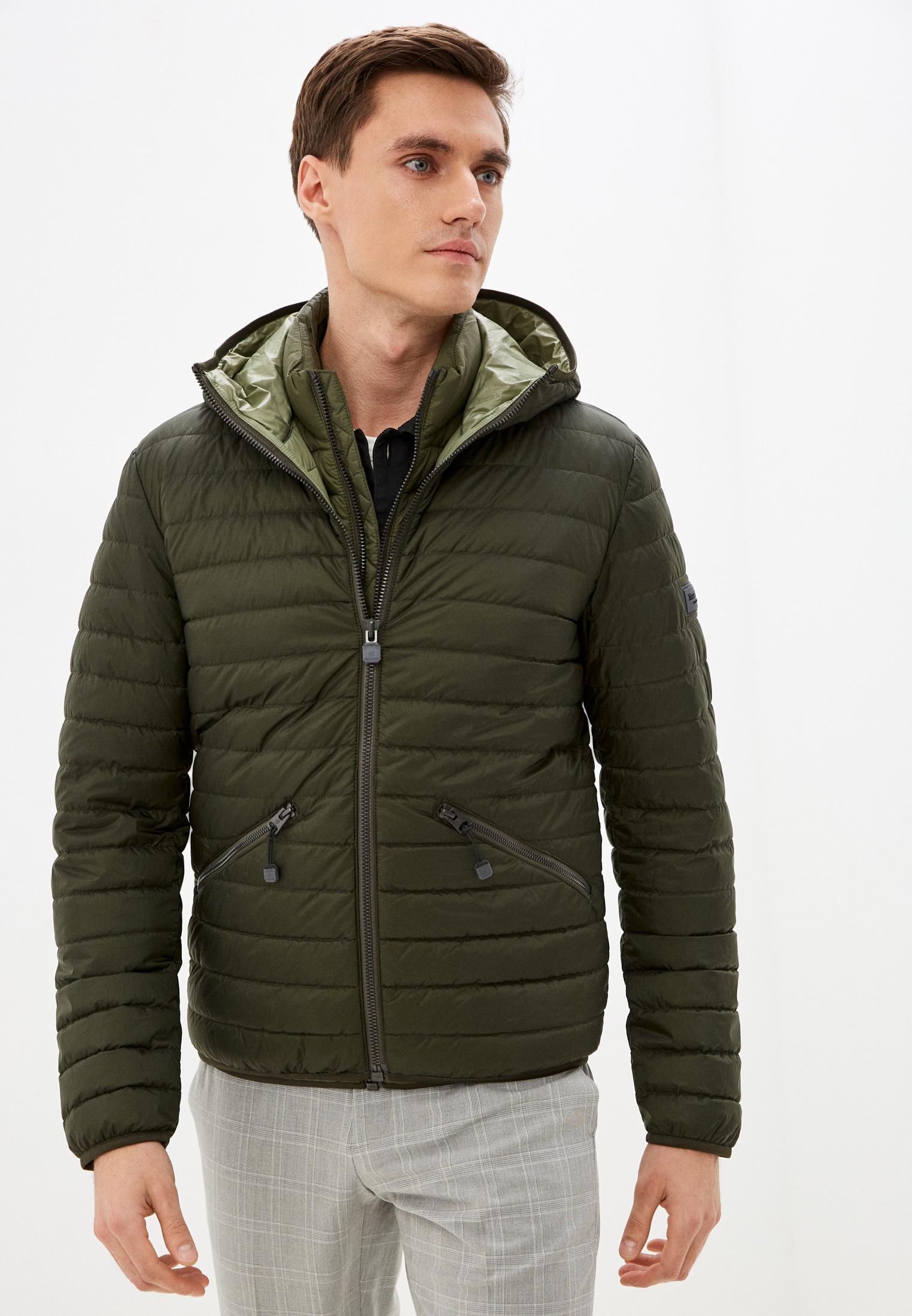 Утепленная куртка Marc O`Polo Куртка утепленная Marc O'Polo
