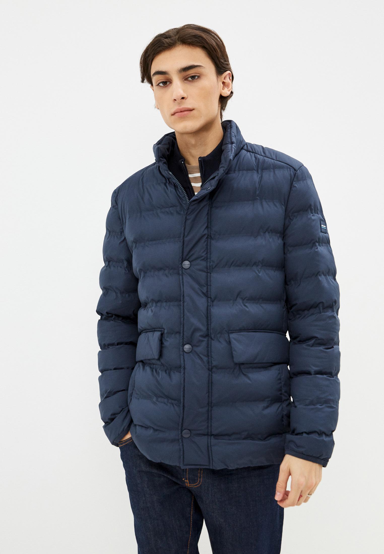 Утепленная куртка Pierre Cardin (Пьер Кардин) Куртка утепленная Pierre Cardin