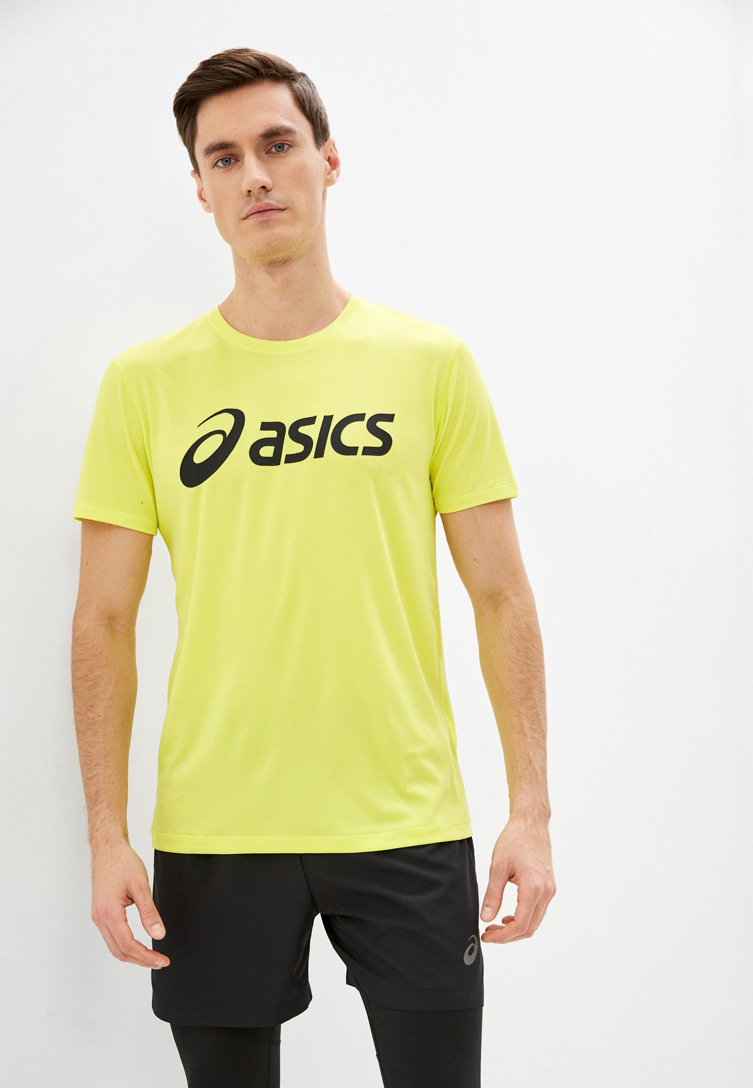 Футболка Asics (Асикс) Футболка спортивная ASICS
