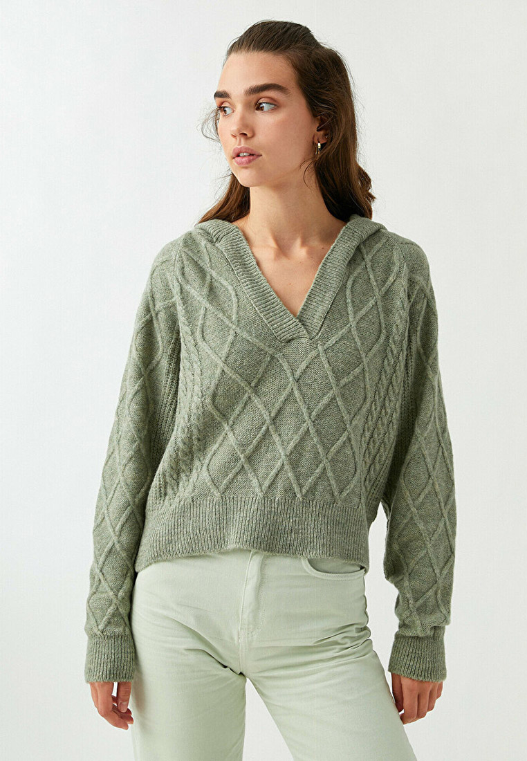 Пуловер Koton Пуловер Koton