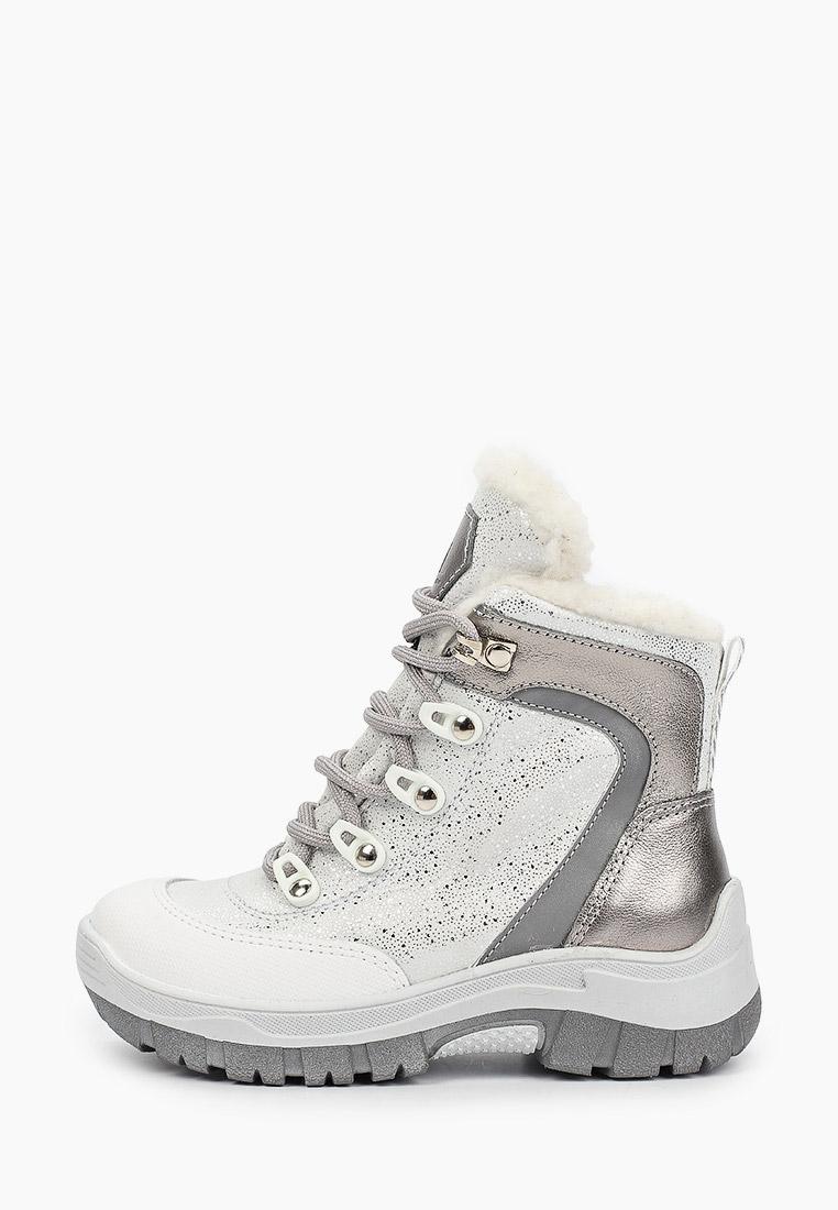 Ботинки для девочек Лель м 3-1917