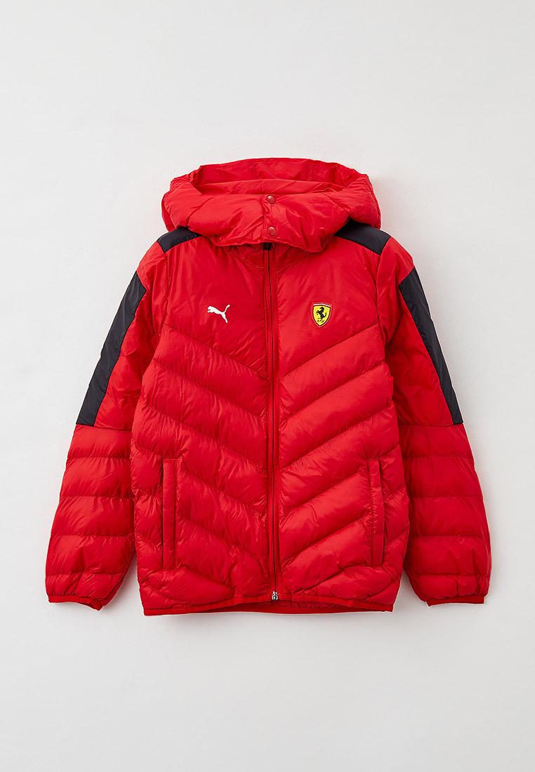 Куртка Puma (Пума) Куртка утепленная PUMA