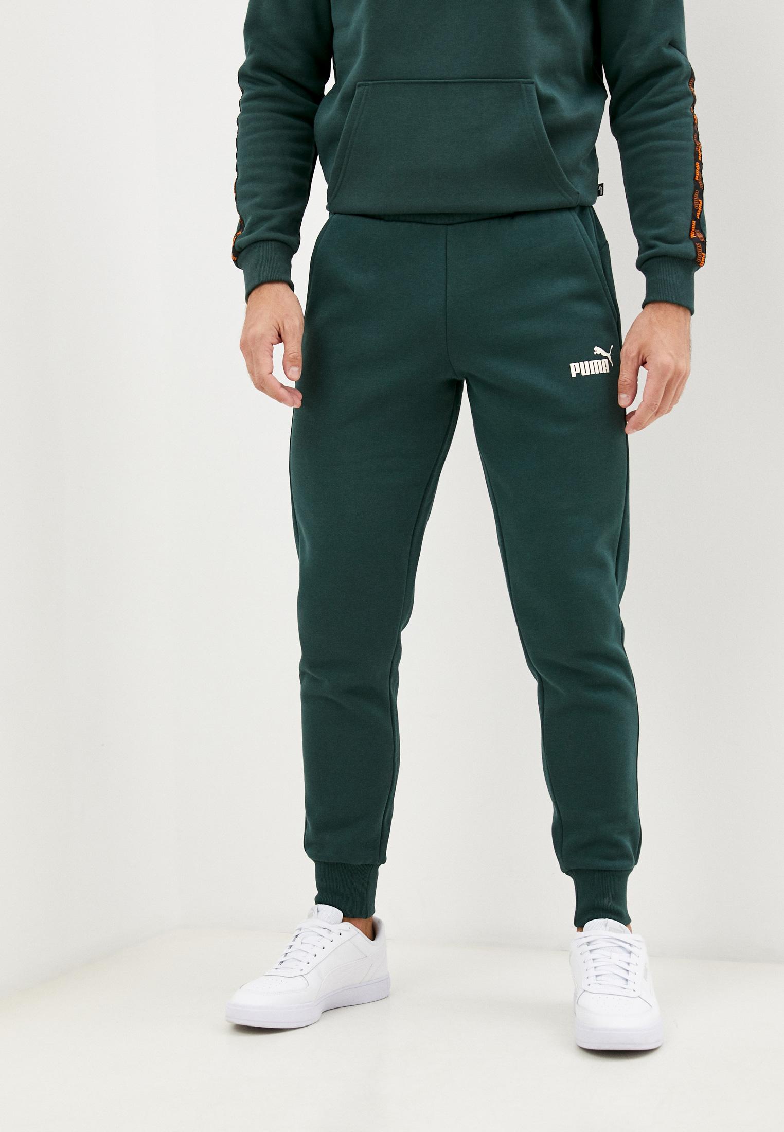 Мужские спортивные брюки Puma (Пума) 586715