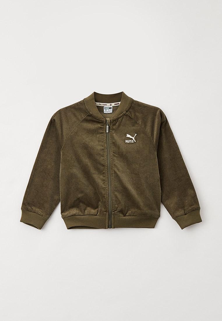Куртка Puma (Пума) Куртка PUMA