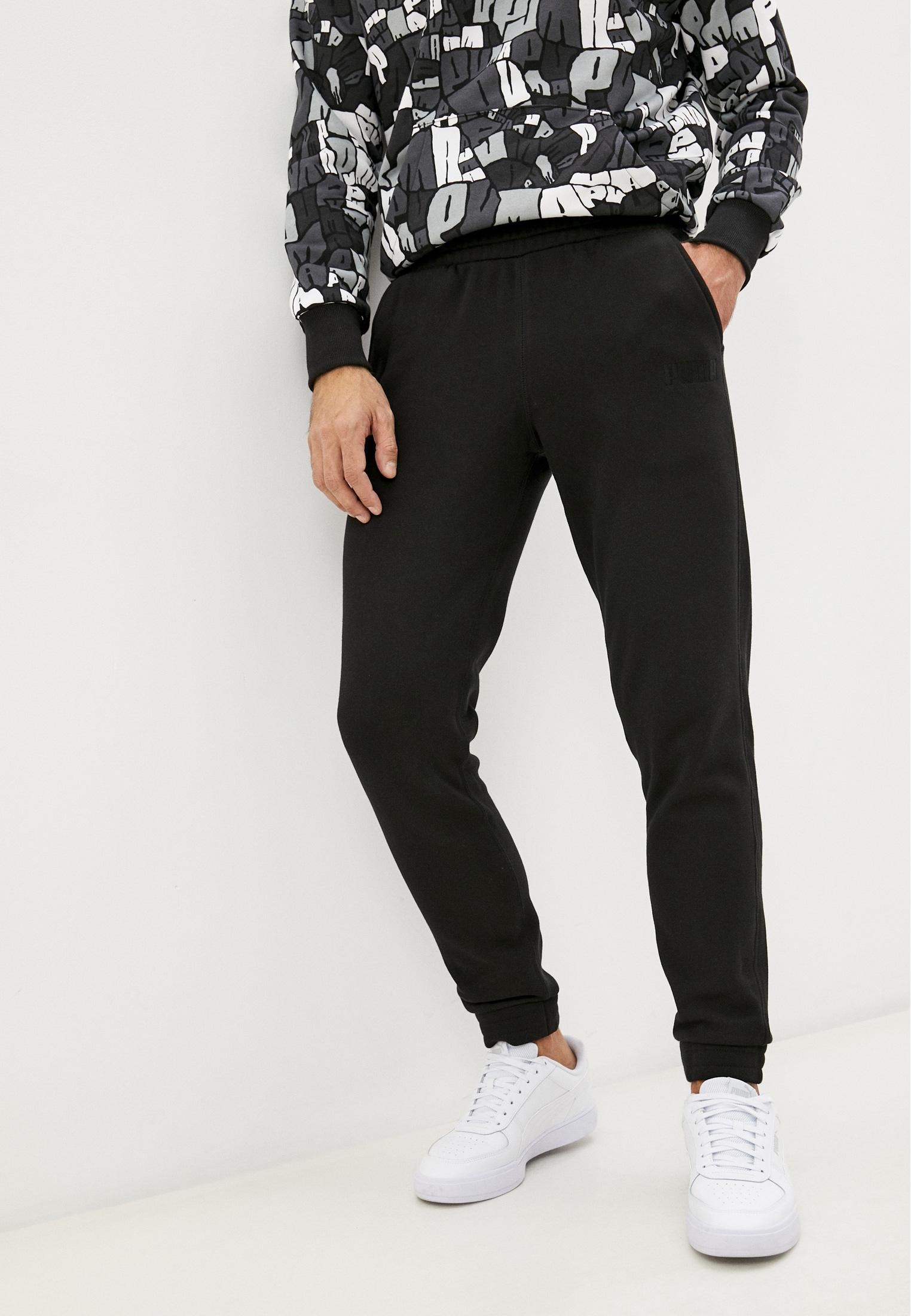 Мужские спортивные брюки Puma (Пума) Брюки спортивные PUMA