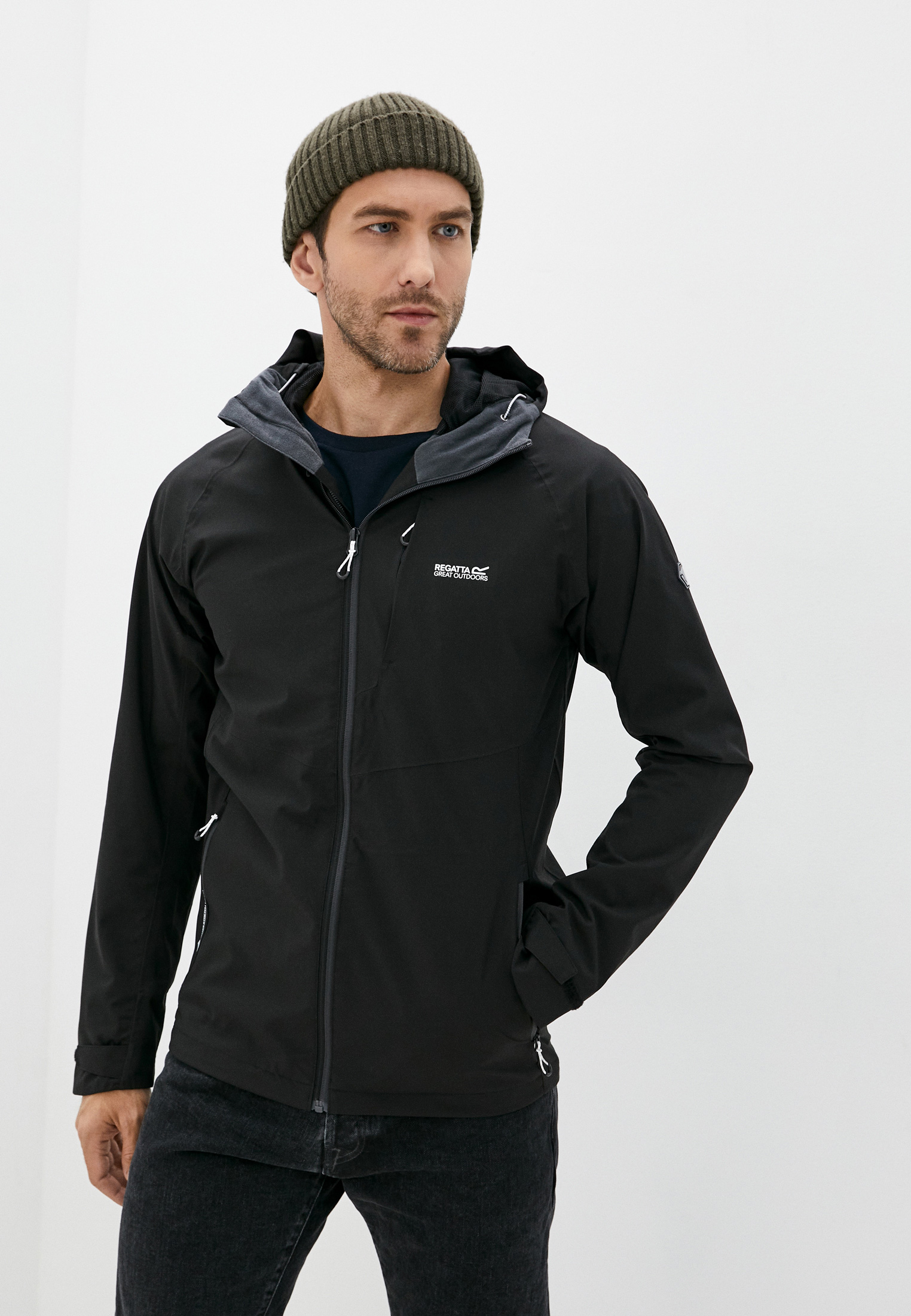 Мужская верхняя одежда REGATTA (Регатта) RMW365