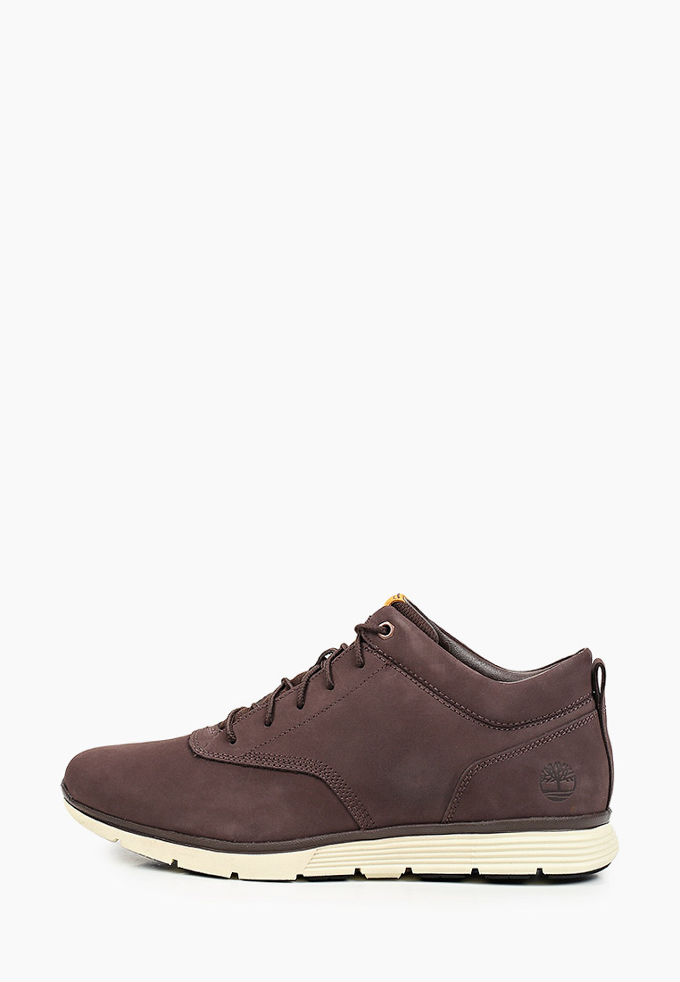 Мужские ботинки Timberland (Тимберленд) Ботинки Timberland