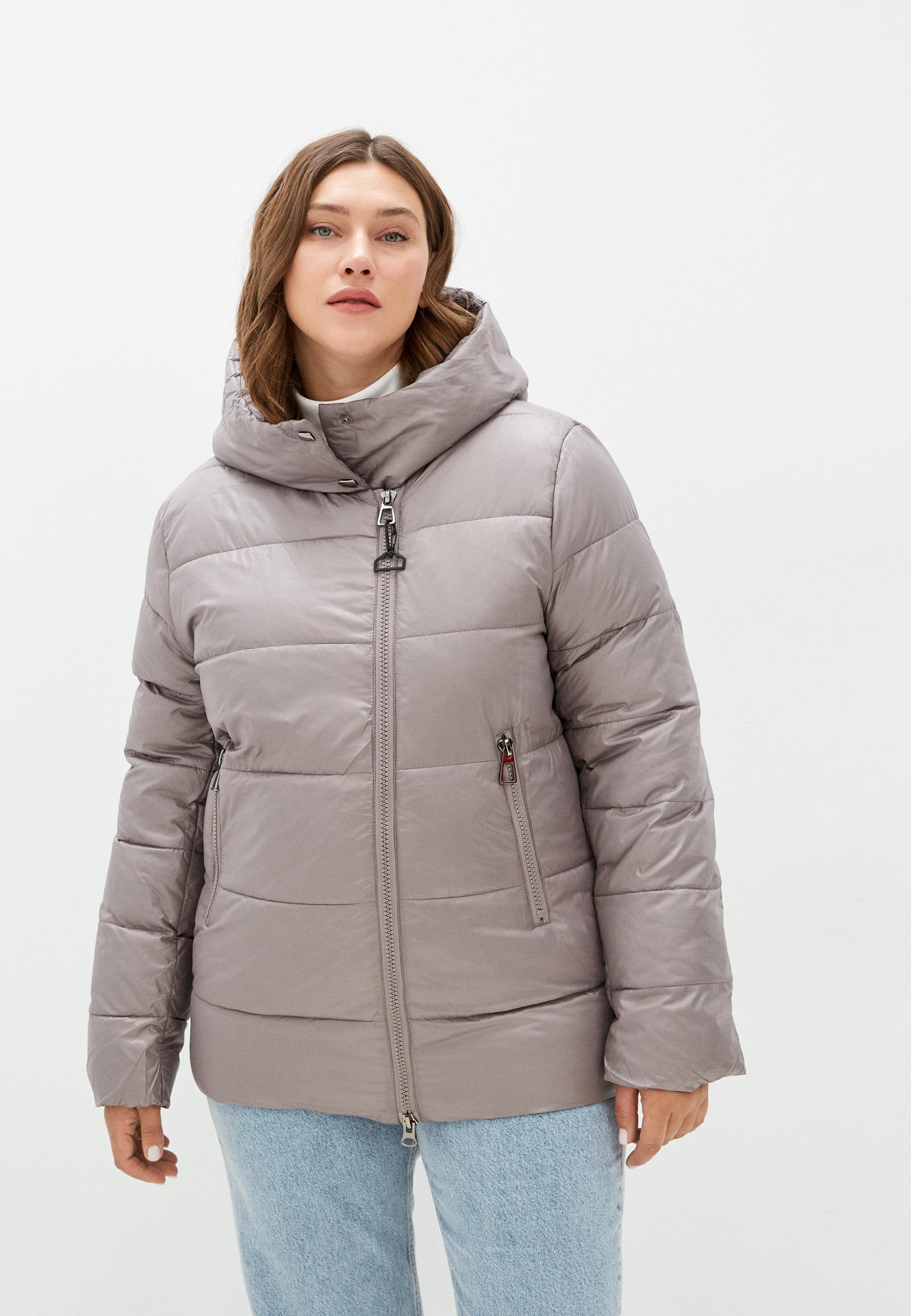 Утепленная куртка Snow Airwolf SA-19521