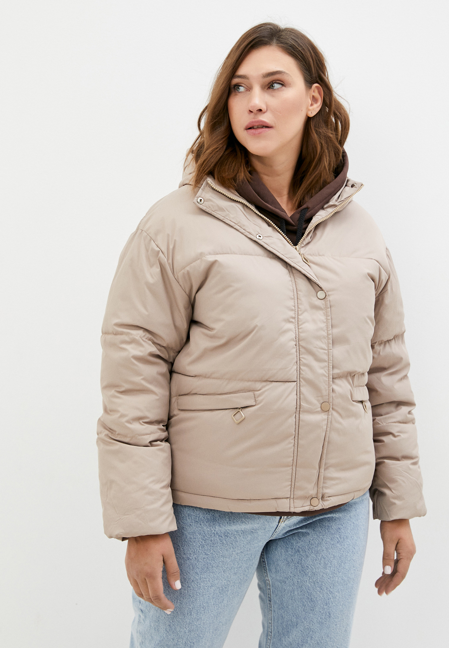 Утепленная куртка Snow Airwolf SA-291