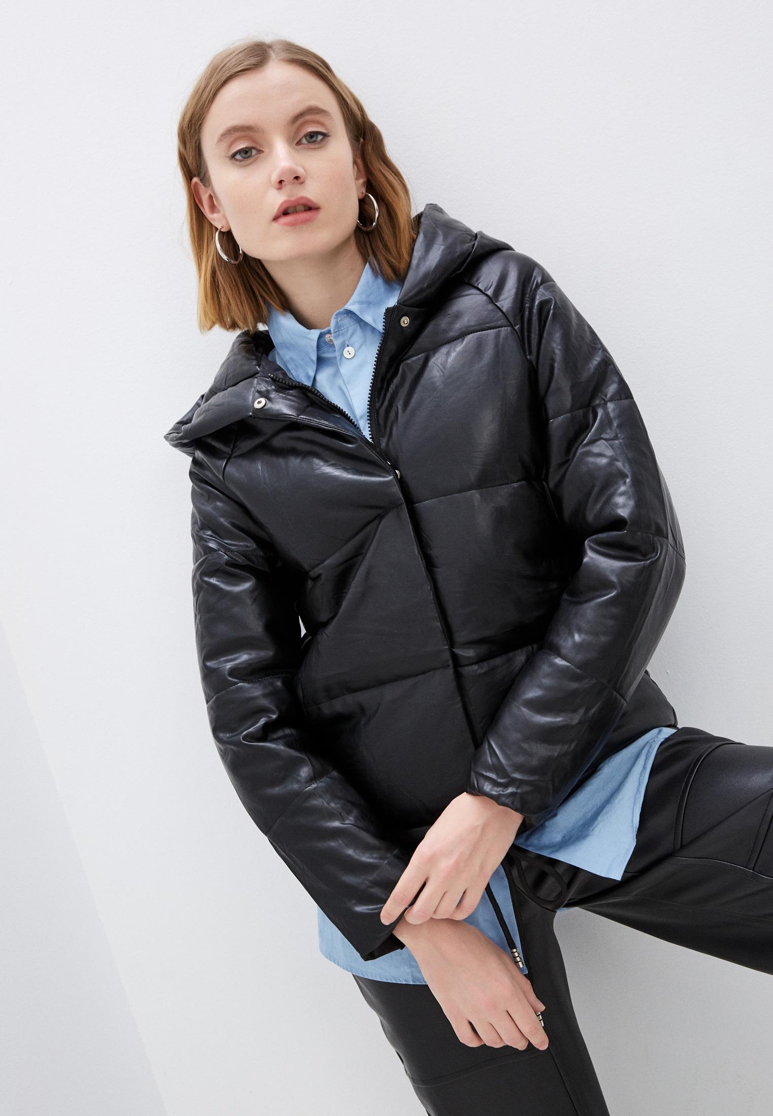 Кожаная куртка Snow Airwolf Куртка кожаная Snow Airwolf