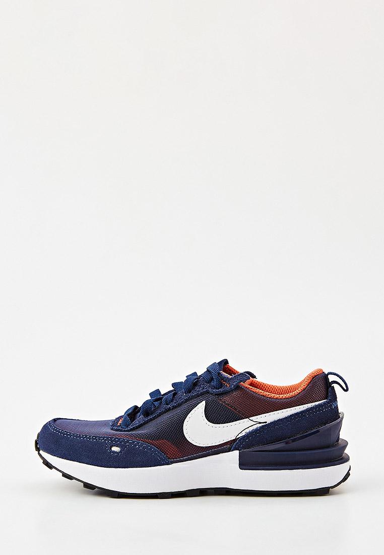 Кроссовки для мальчиков Nike (Найк) DC0480
