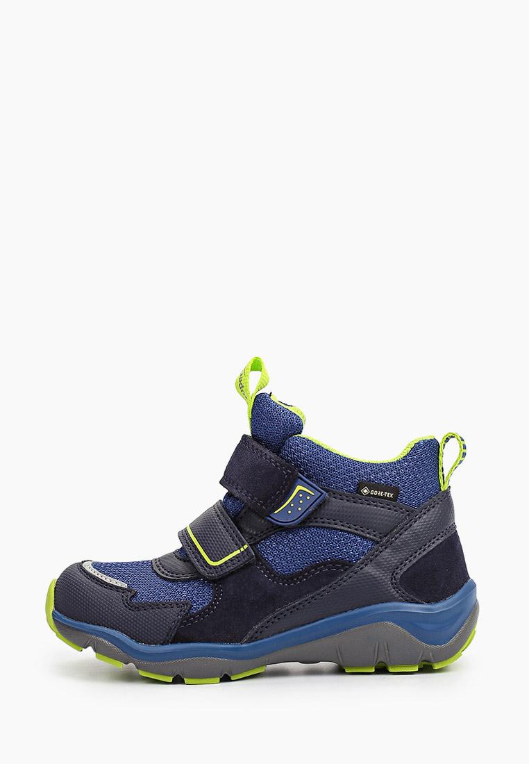 Ботинки для мальчиков Superfit Ботинки Superfit