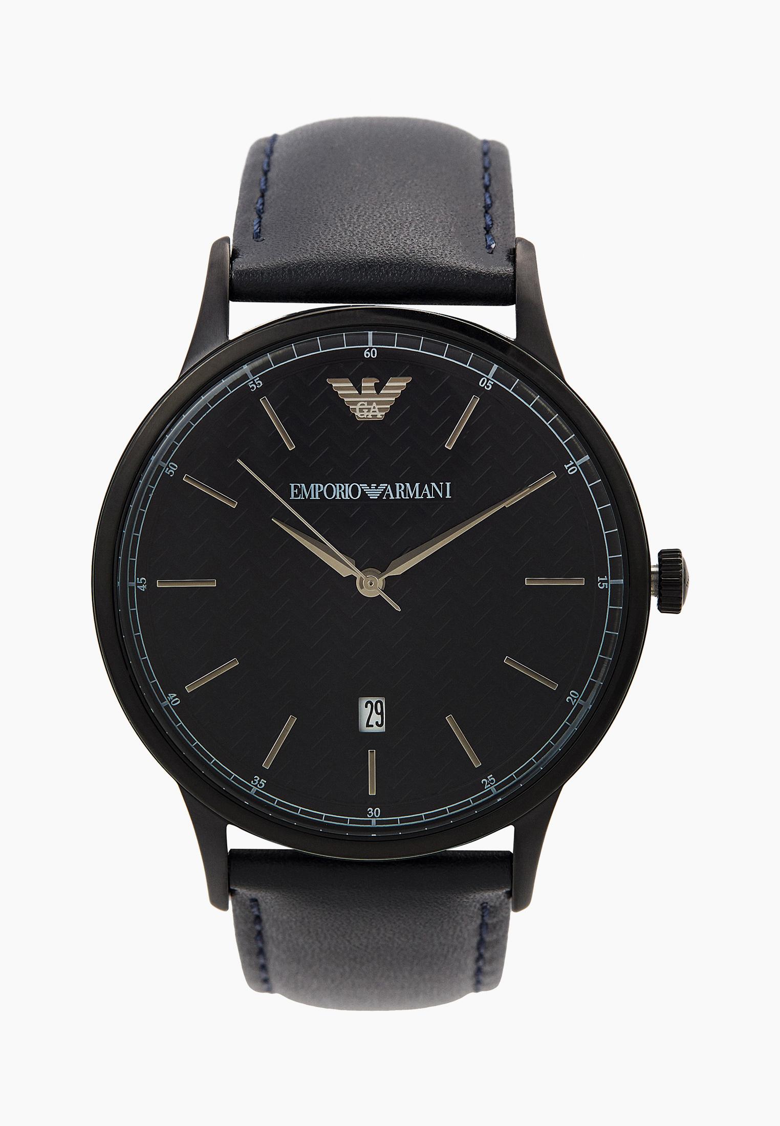 Мужские часы Emporio Armani Часы Emporio Armani