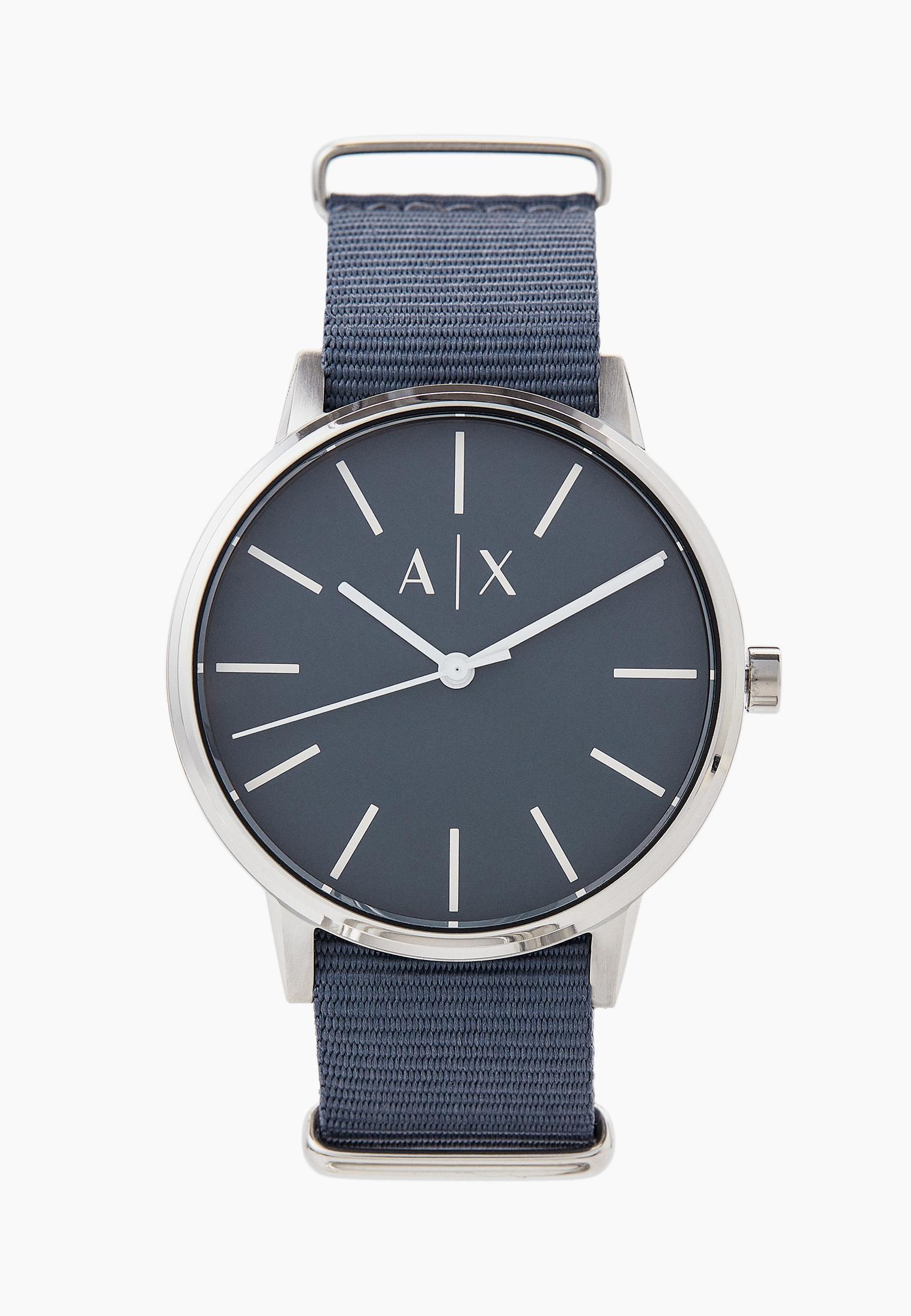 Мужские часы Armani Exchange Часы Armani Exchange