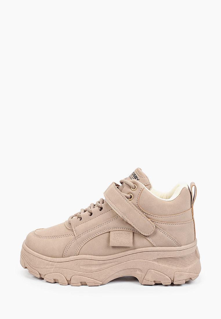 Ботинки для девочек CROSBY Ботинки Crosby