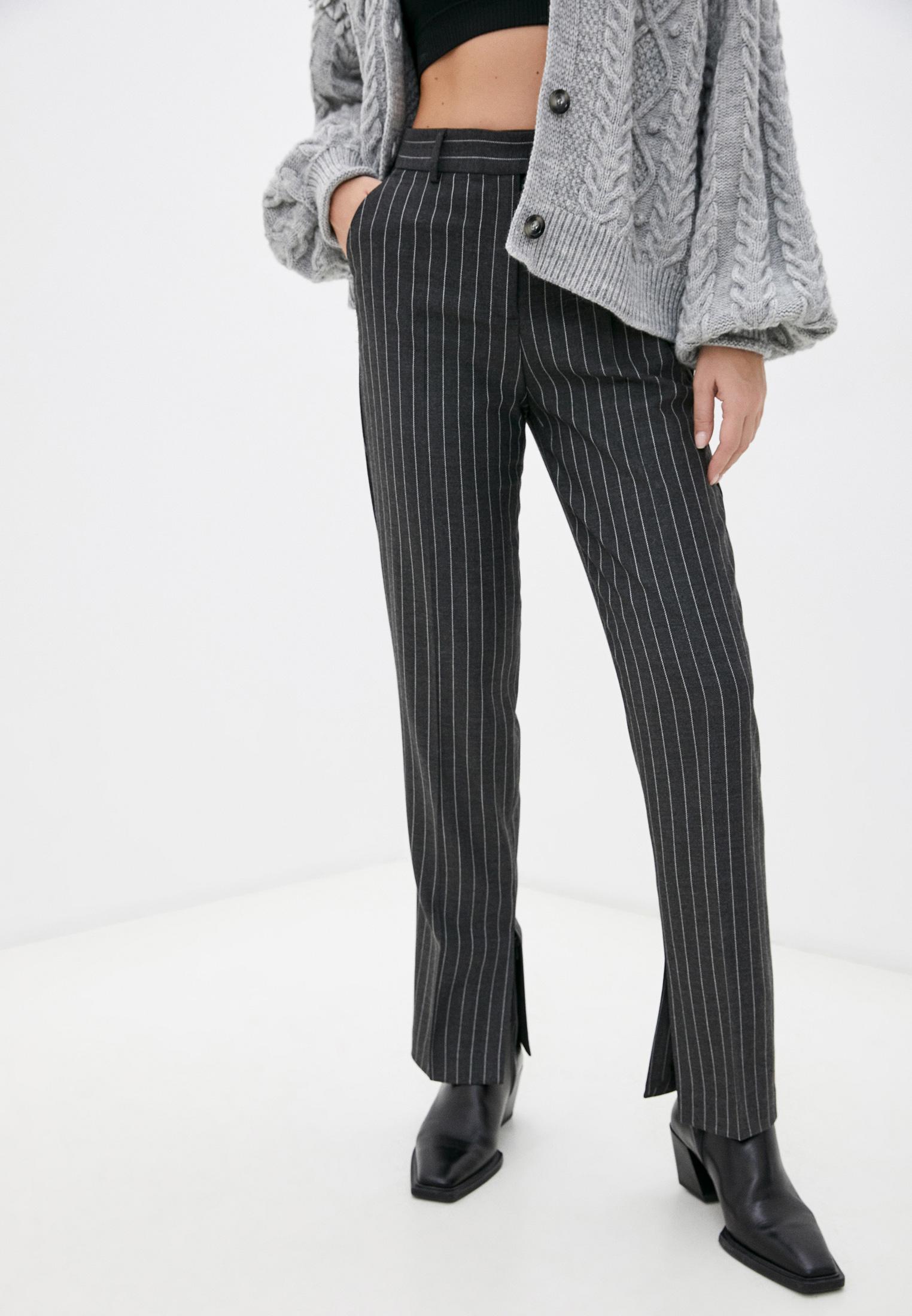 Женские классические брюки Sisley (Сислей) Брюки Sisley