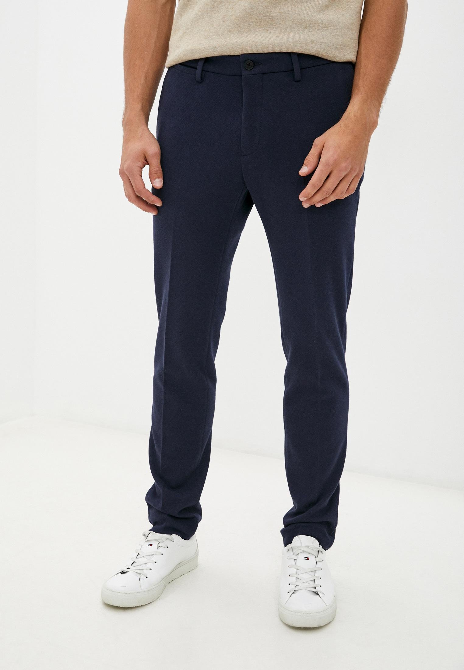 Мужские классические брюки Gant (Гант) Брюки Gant