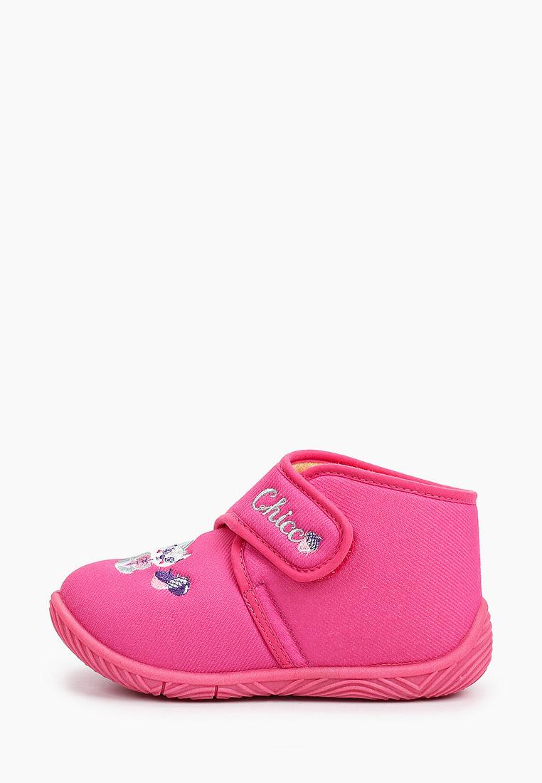 Домашняя обувь Chicco Тапочки Chicco