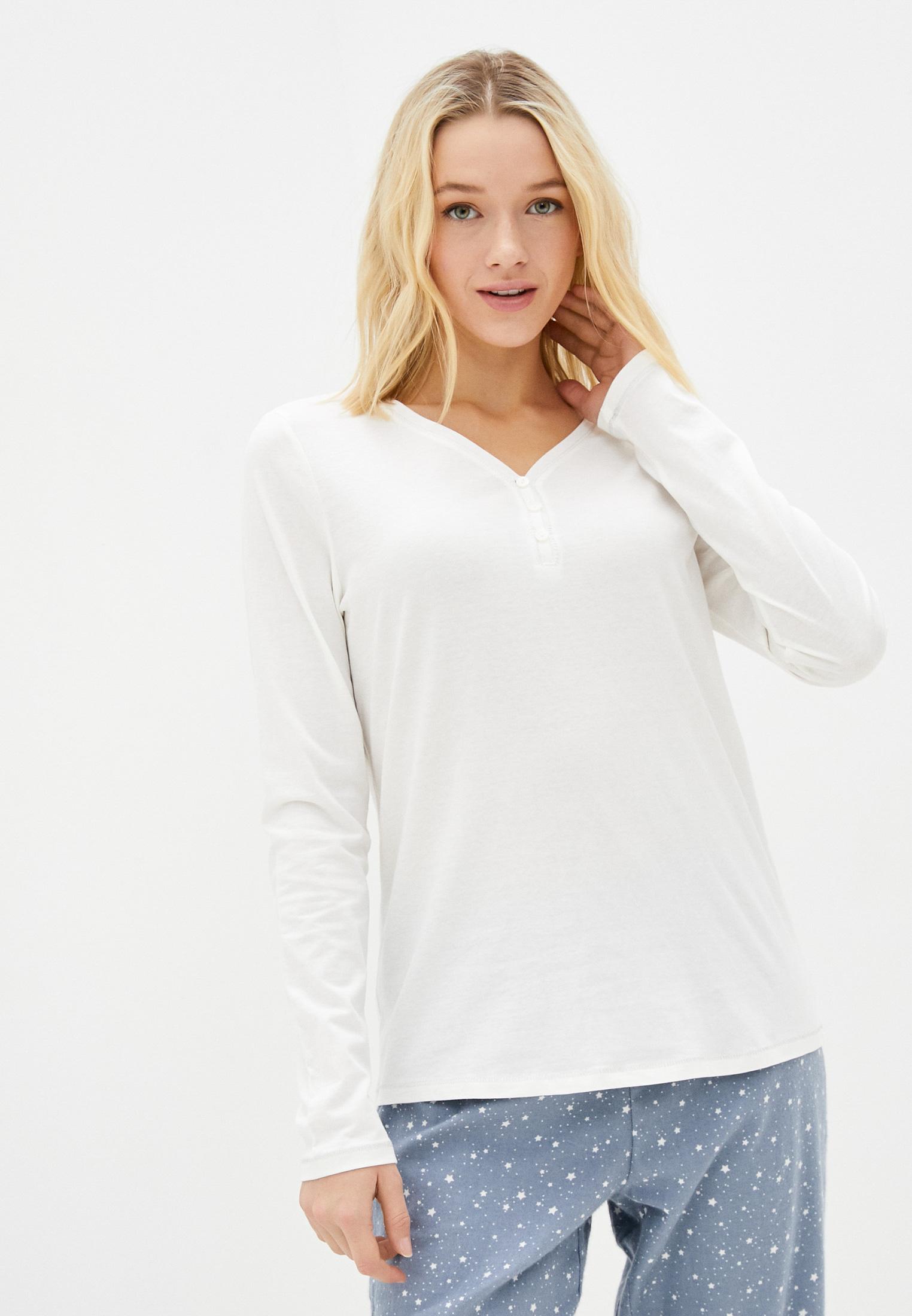 Домашняя футболка WOMEN'SECRET Лонгслив домашний women'secret