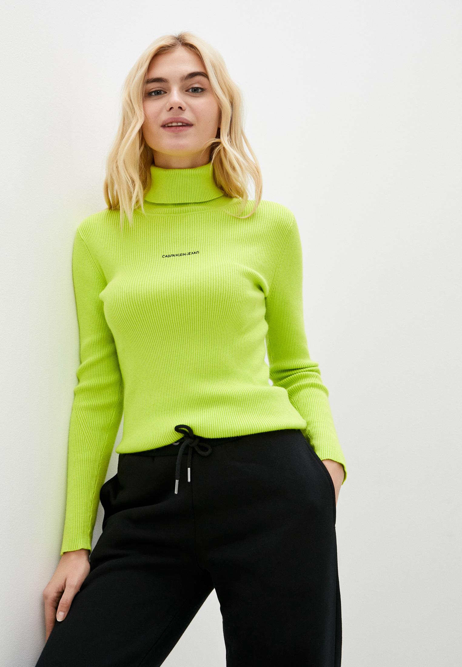 Водолазка Calvin Klein Jeans Водолазка Calvin Klein Jeans