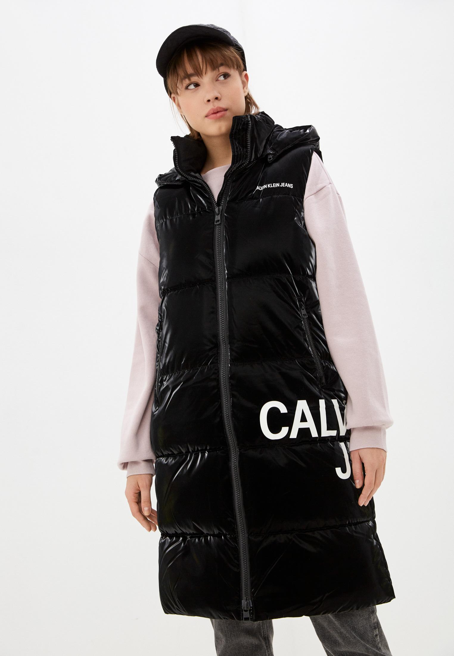 Жилет Calvin Klein Jeans J20J217282
