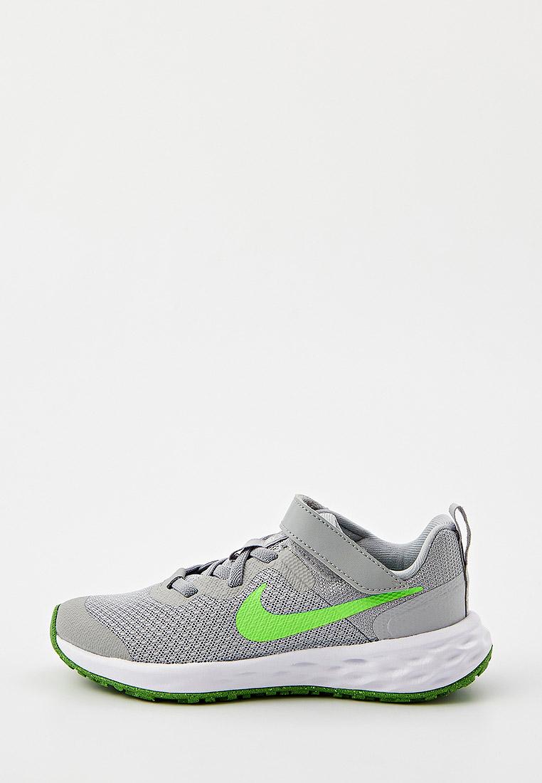 Кроссовки для мальчиков Nike (Найк) DD1095
