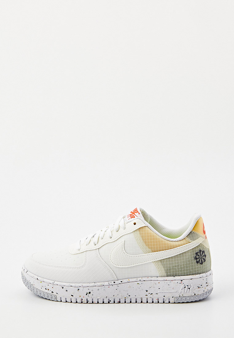 Мужские кеды Nike (Найк) DH2521