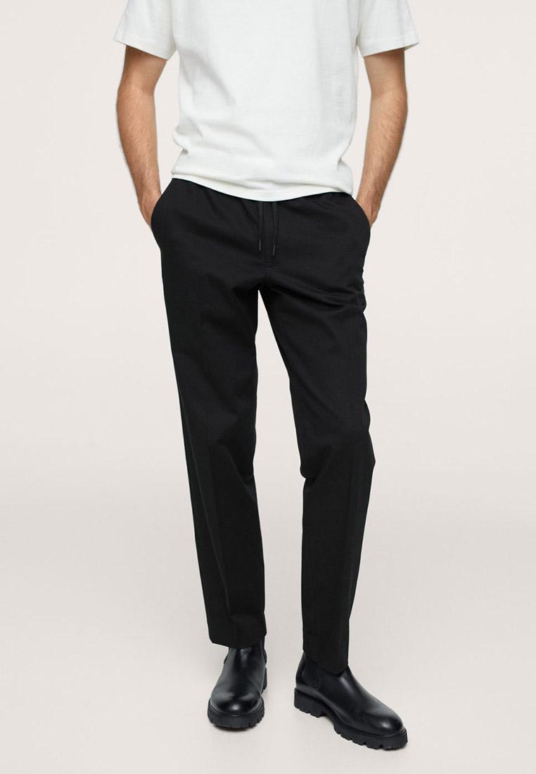 Мужские классические брюки Mango Man 17065540