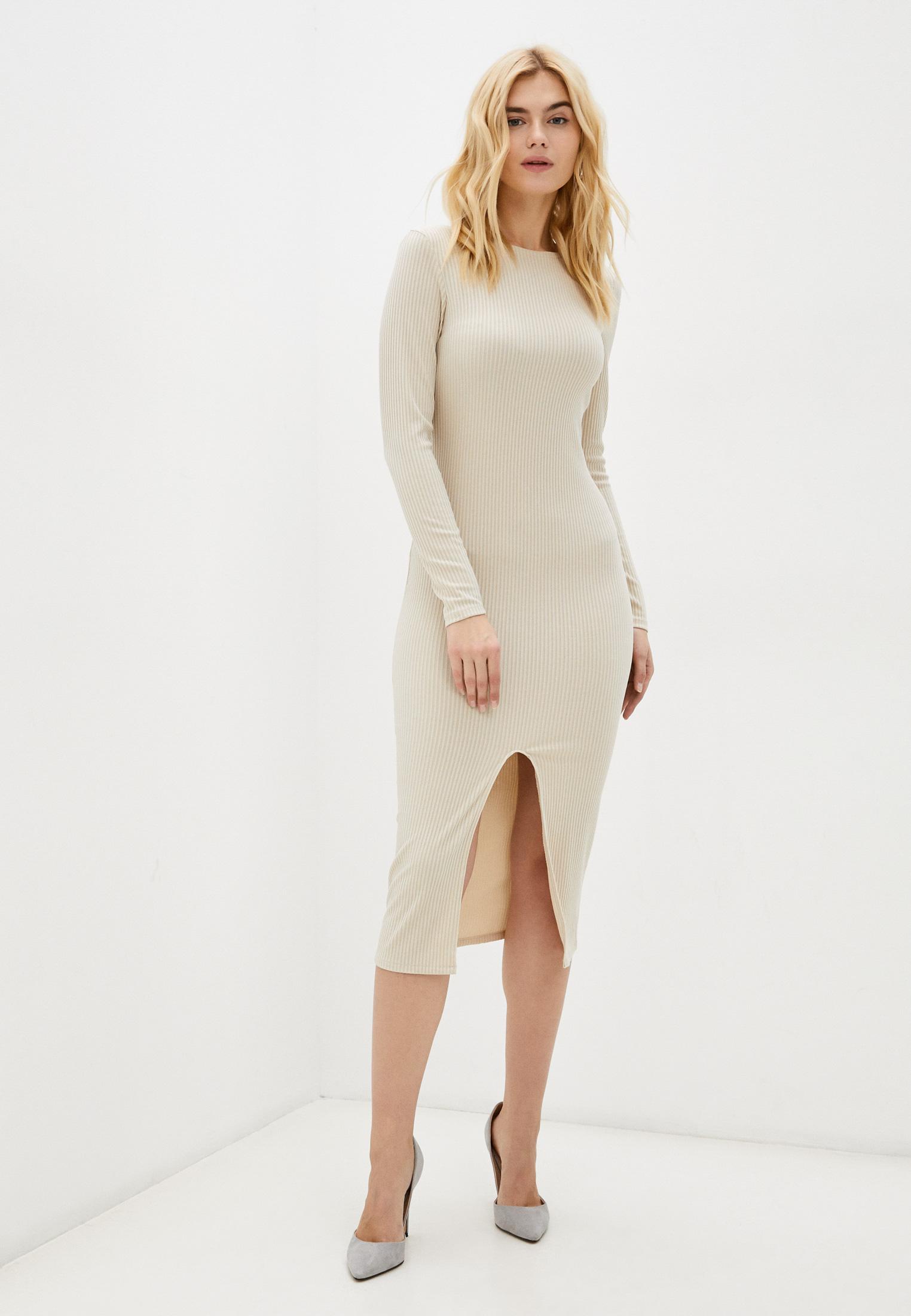Вязаное платье Hey Look 102709