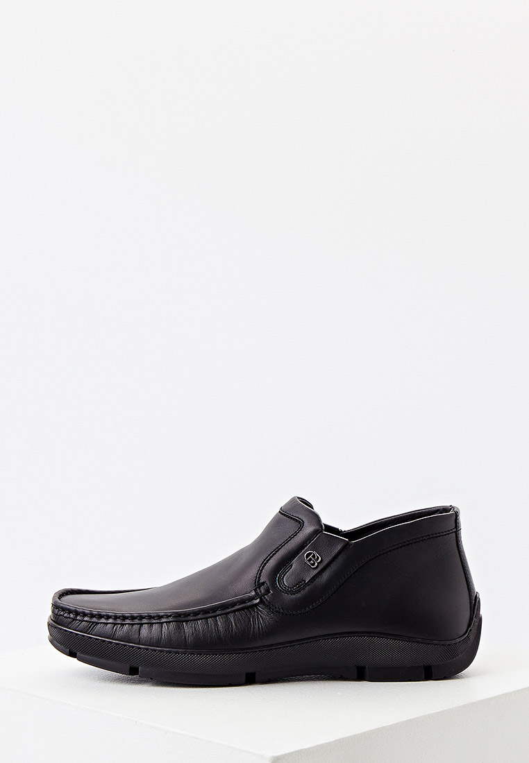 Мужские ботинки Baldinini (Балдинини) U2B513MOOW0000