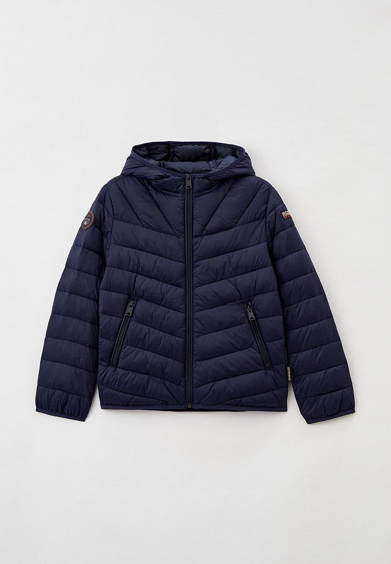 Куртка Napapijri NA4FVZ176