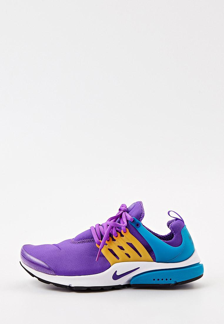 Мужские кроссовки Nike (Найк) CT3550