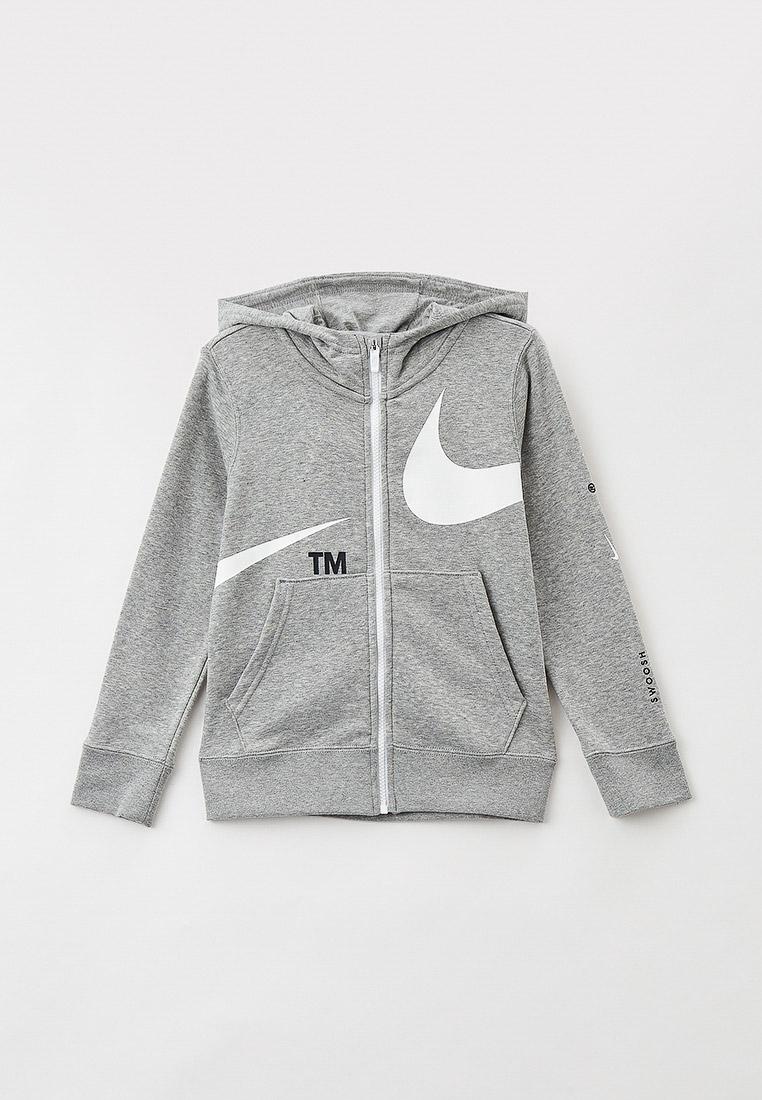 Толстовка Nike (Найк) DD8637